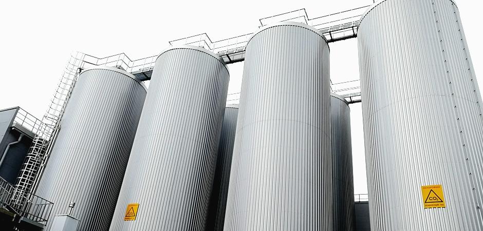 Пивоваренный завод «Белый Кремль»
